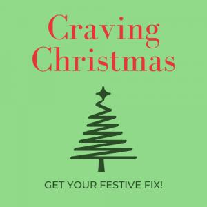 Craving Christmas logo new